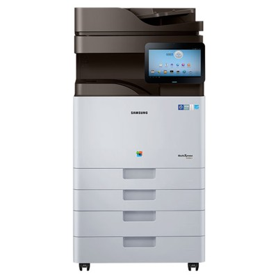 Tonery do Samsung MultiXpress SL-X4300 LX - oryginalne